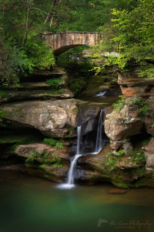 Hocking Hills State Park Ohio Photo Highlights 2018