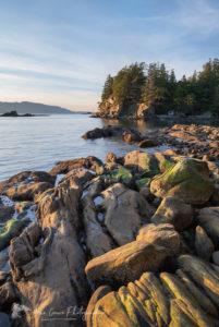 Wildcat Cove Samish Bay Washington