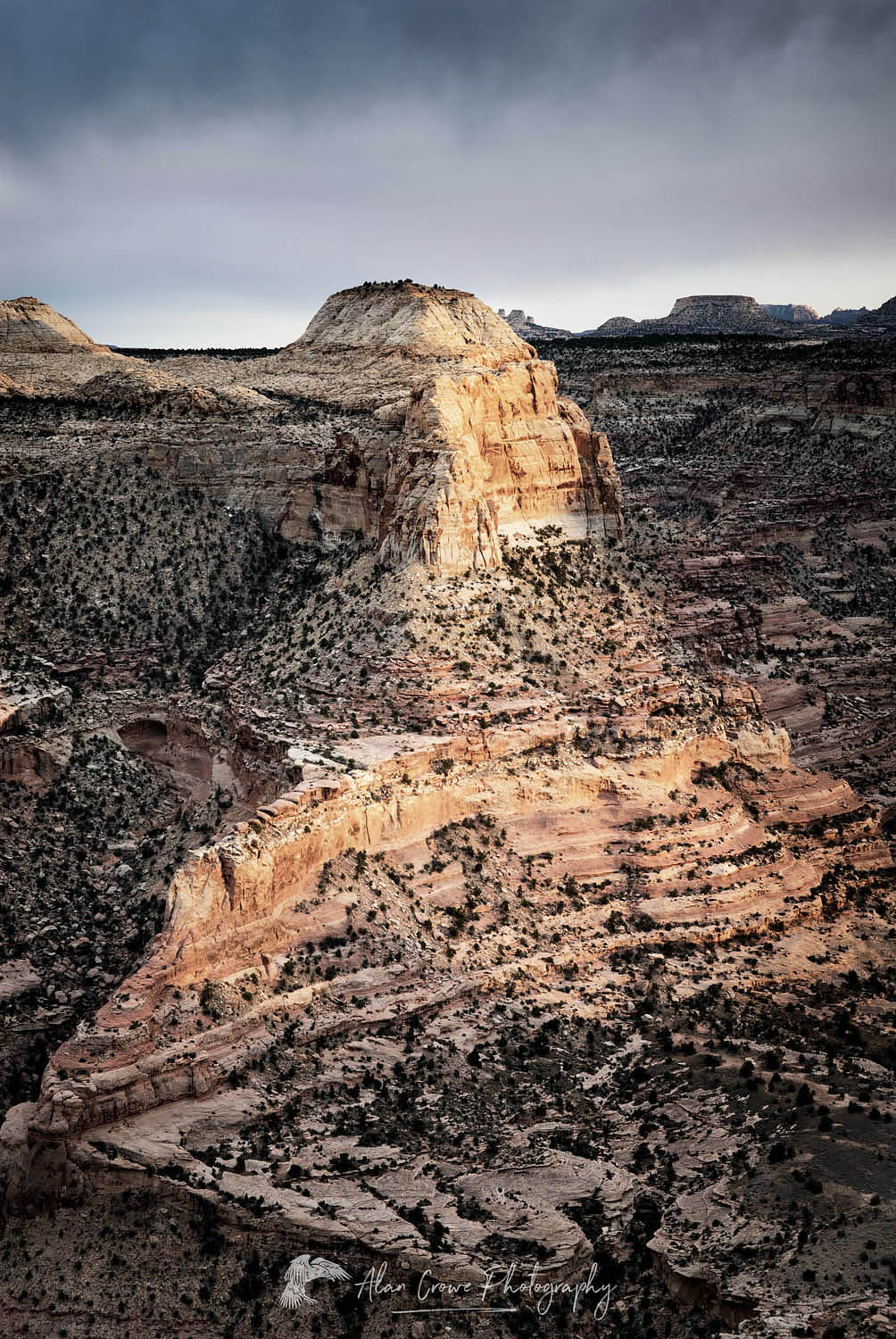 Little Grand Canyon, San Rafael Swell Utah