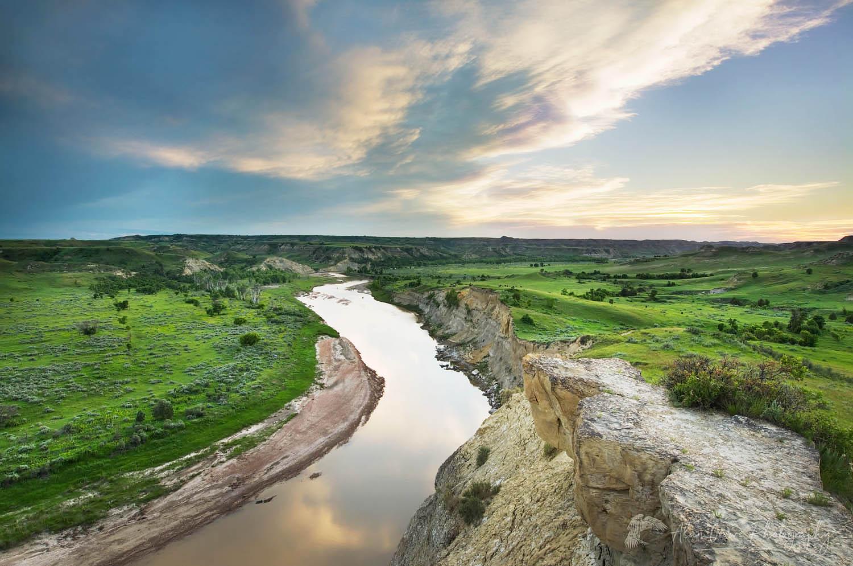 Little Missouri River North D