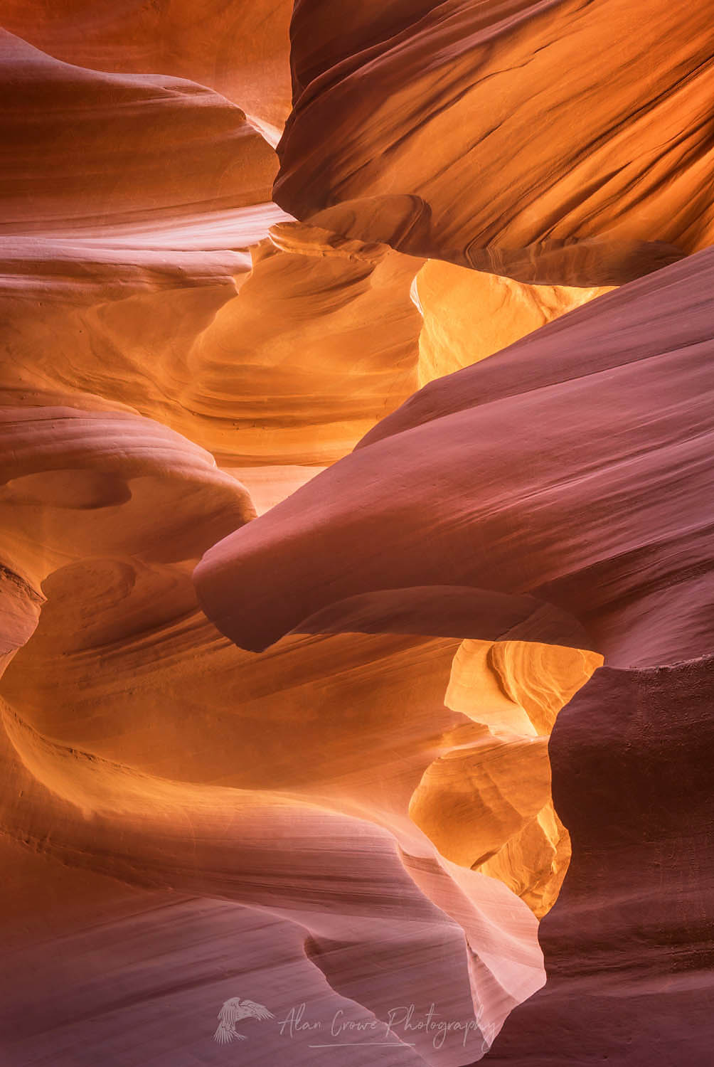 Lower Antelope Canyon Arizona