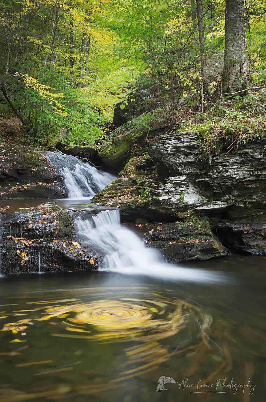 Ricketts Glen Pennsylvania