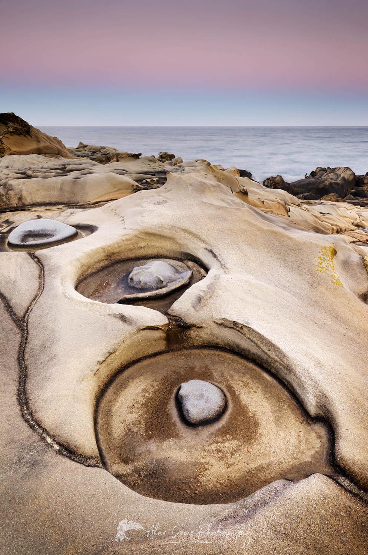 Sonoma Coast Salt Point California