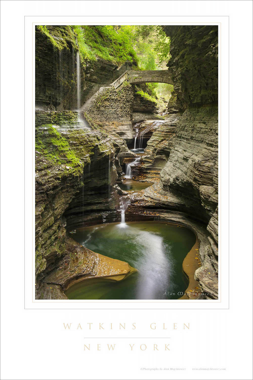 Watkins Glen New York