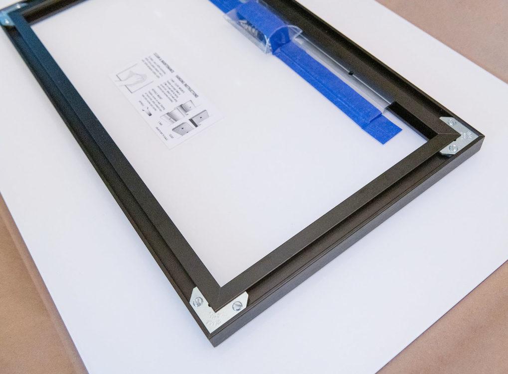 TruLife Acrylic Print Frame